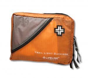 Light Trail Dayhiker First Aid Kit