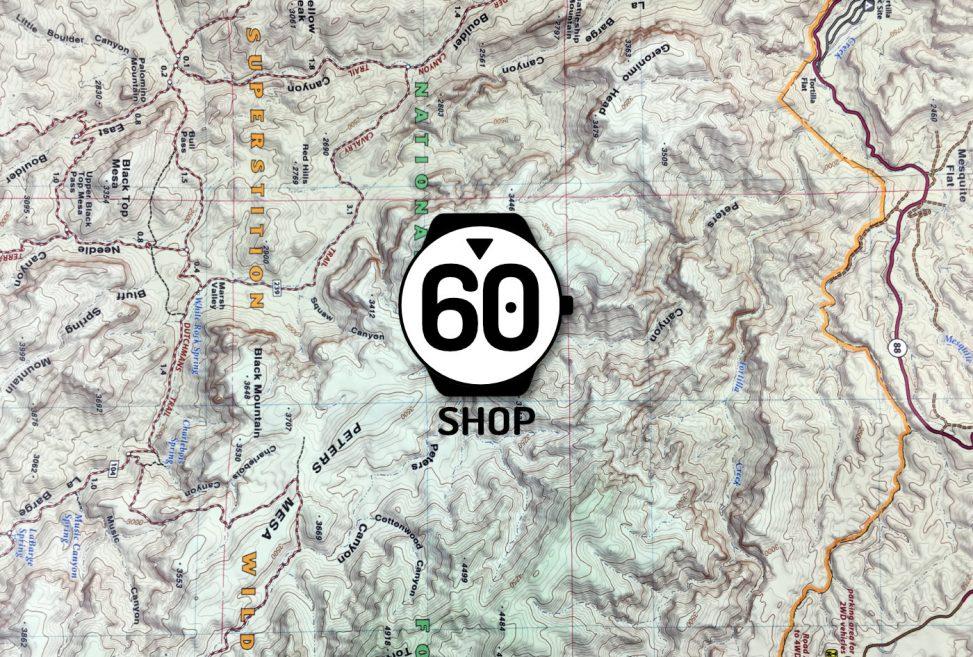 7b7e5d8741b New in the Shop  Our Core NATO Strap Collection — 60Clicks