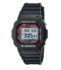 The G-Shock 5610 Solar Atomic