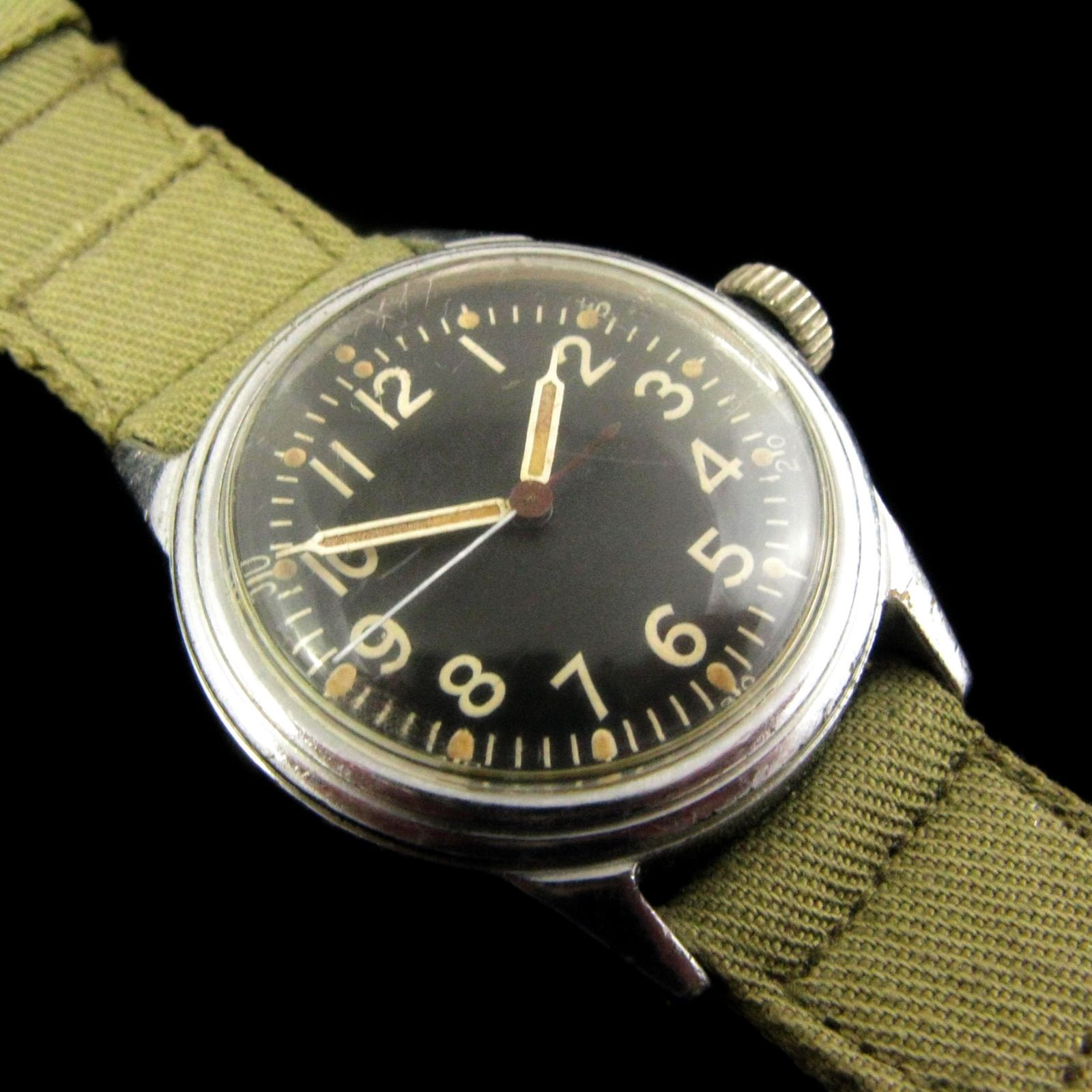 American Made Elgin A11