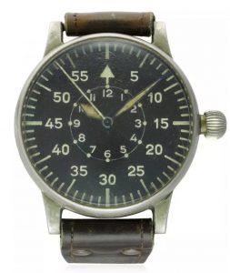 Vintage German B-Uhr Observer Watch