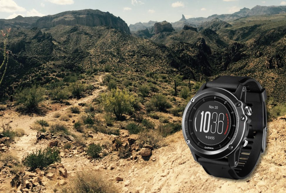 6 OUTSTANDING OUTDOOR WATCHES FOR HIKING AND BACKPACKING