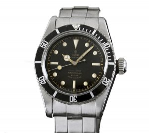Tudor Submariner 7924