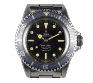 Tudor Submariner 7928 Tropical
