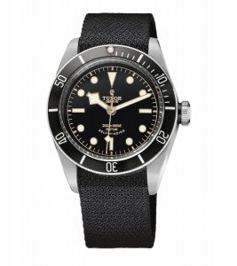 Tudor Black Bay (Black)
