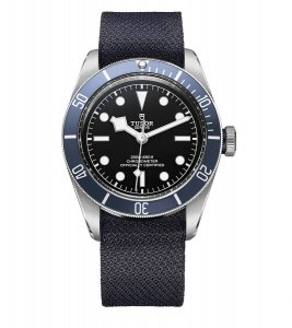 Tudor Black Bay (Blue)