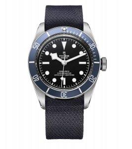 Tudor Black Bay (Blue)