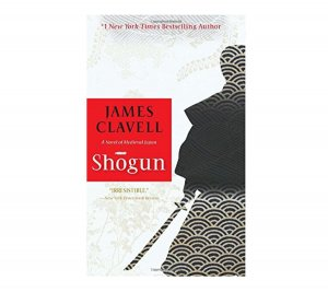Shogun: by James Clavell