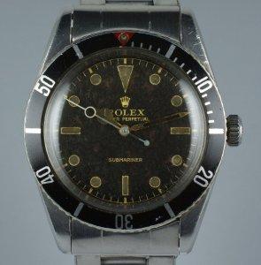 Rolex Submariner 6205