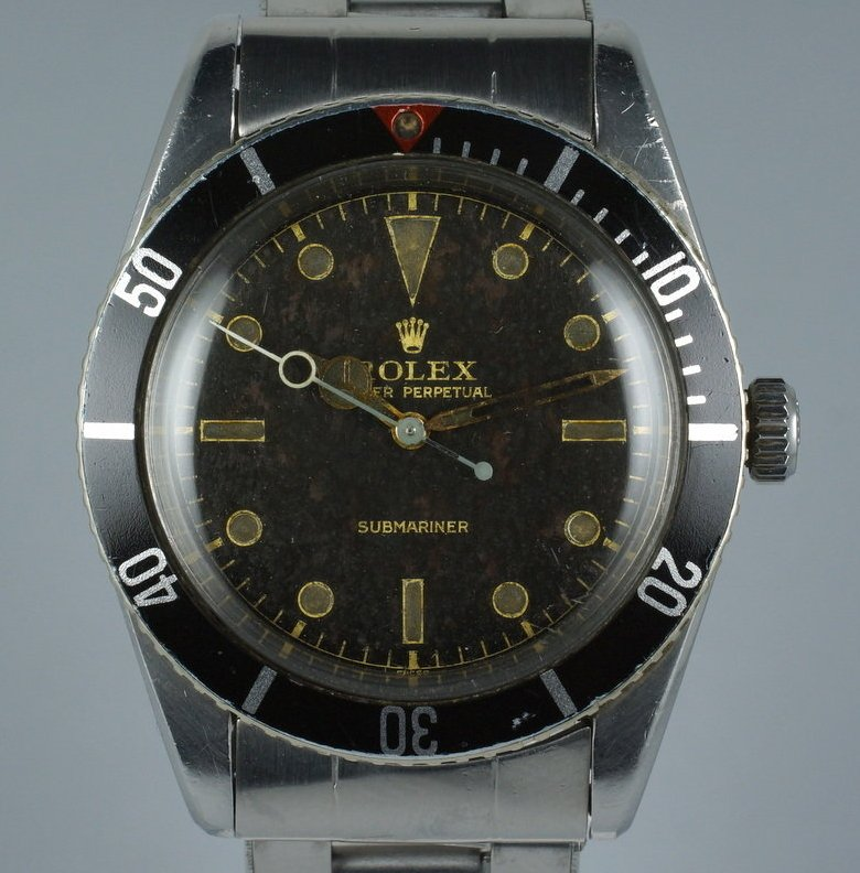 Modern Icons A Rolex Submariner Collector S Guide 60clicks