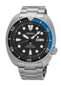 Seiko 'Turtle' Batman