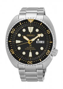 Seiko 'Turtle' Gilt
