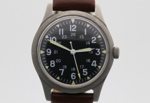 Benrus GG-W-113