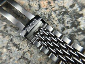 "Doxa Sub 300 ""Aqua Lung"" Beads of Rice Bracelet"