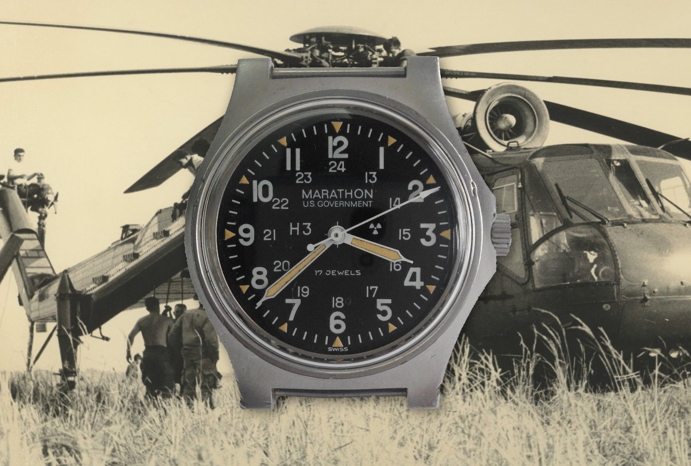 American Mil-Spec: A GG-W-113 Pilot Watch Buyers Guide
