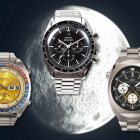 Top 5: Moon and Space Watches