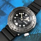 """Seiko """"Tuna"""" SBBN017: Hands-On Review"""