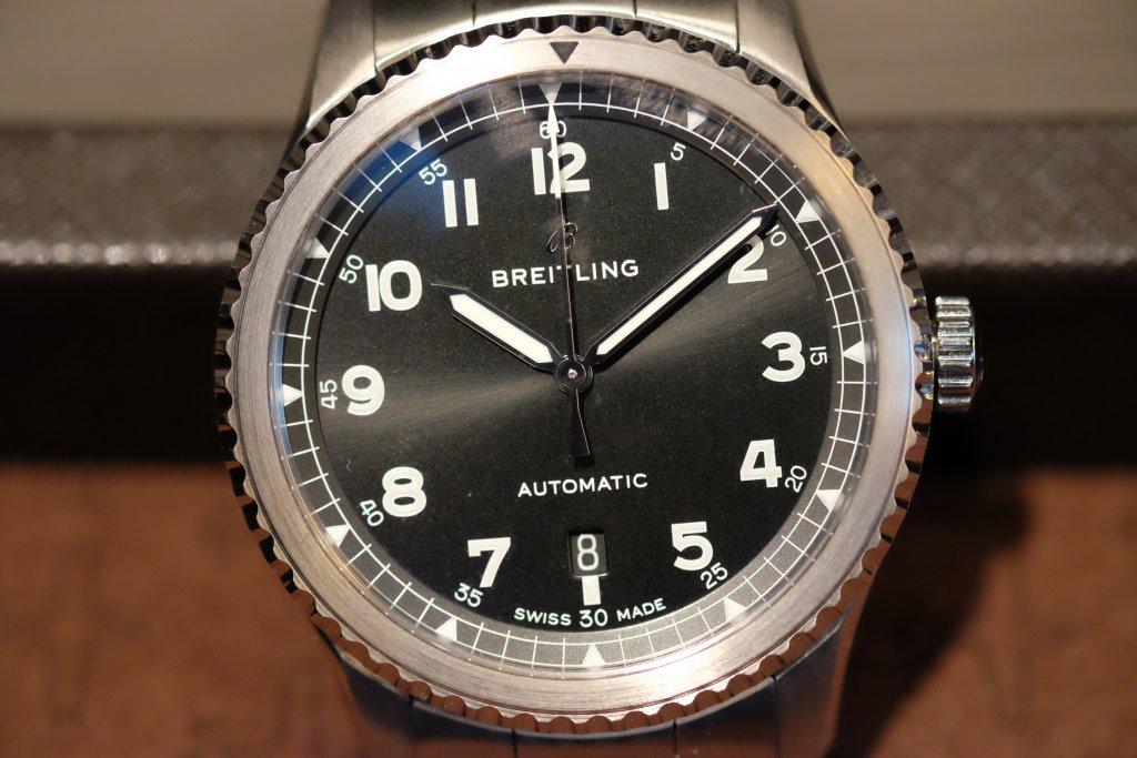 Breitling Navitimer 8