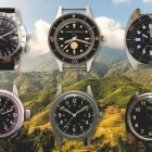 A Brief Guide to the Iconic Watches of The Vietnam War