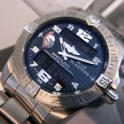 Breitling Aerospace Evo Blue Blasters LE: Hands-On Review