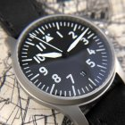 Stowa Flieger Verus 40: Hands-On Review